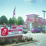 CFO who blasted Chick-fil-A now living on food stamps