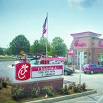 """Chick-fil-A debuts """"all-natural"""" parfait with 50 percent less sugar"""