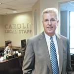 N.C. partnership says it helped bring the promise of 308 jobs to Charlotte region in October