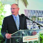 The airport effect: All Aboard Florida counting on OIA to create biggest impact