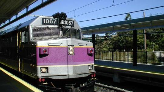 Under a license agreement signed today by MBTA General Manager Beverly Scott, a new Wi-Fi system will be installed throughout the MBTA's network of 14 commuter rail lines. But it's just the beginning for a suburban Chicago company hired to do the job.