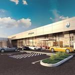 Maserati of Arlington is open for business