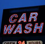 Car wash owner cleans up with $12M sale