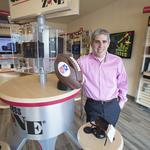 Craig Karmazin diversifies with Home Market, Lambeau-area investments