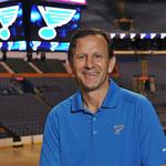 Blues make front office moves to drive revenue, improve Scottrade Center experience