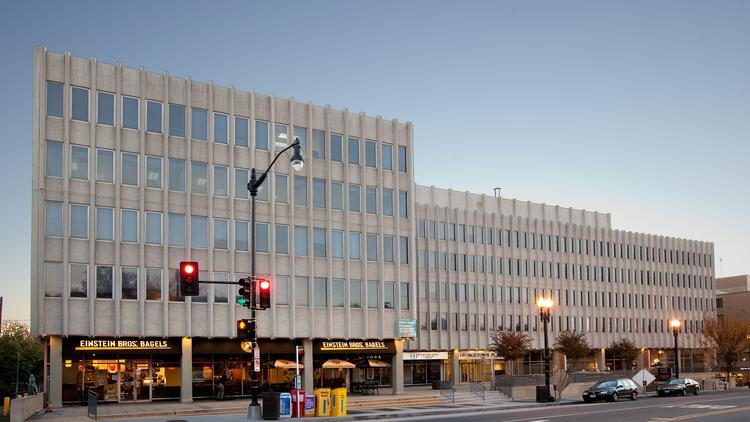 Joss Realty Partners LLC has paid $26.8 million for Georgetown Plaza at 2233 Wisconsin Ave.