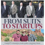From suits to startups: GuideIT's founders went from Perot Systems execs to entrepreneurs
