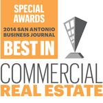 Best in Commercial Real Estate, Special Awards 2014