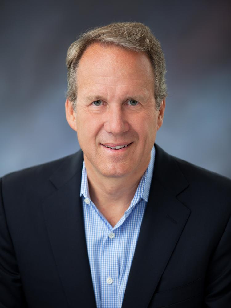 Scott Sandbo, chairman and CEO of Pacific Crest Securities