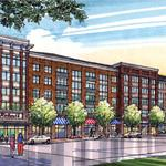 College Park apartment, retail project planned by Monument Realty