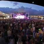 How Forecastle happens: Putting on a three-day festival takes planning, but the process is organic