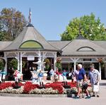 New York Racing Association elects new chairman