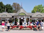867,182: Number of people who attended Saratoga Race Course in 2013. Attendance was down nearly 4 percent, but is expected to increase as season pass sales soar.