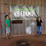 Ho Farms shifting operations from Kahuku to Central Oahu