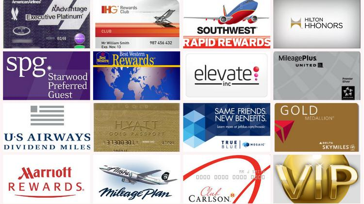 All the big airline and hotel companies have loyalty programs. Some of them even make it easy for you to jump to their program while keeping that hard-earned elite status.