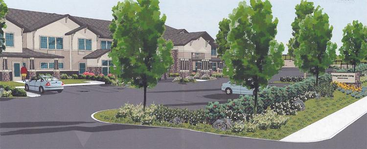 A two-story, 92,000-square foot assisted-care facility is planned in Orangevale. It's going before Sacramento County's planning commission. As planned, Greenback Assisted Living at 8685 Greenback Lane, would have 126 beds and 116 units primarily serving seniors.