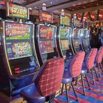 Defendants play slots, but crap out