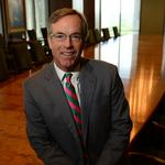 SunTrust Corporate Executive Vice President <strong>Jenner</strong> <strong>Wood</strong> to retire