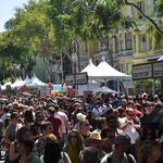 This year's La Cocina's S.F. Street Food Festival may be the last