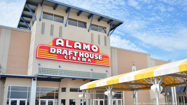 Alamo Drafthouse To Open In Imperial Market Sugar Land Houston