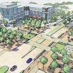 TBG looks to 'Enliven' the South Texas Medical Center