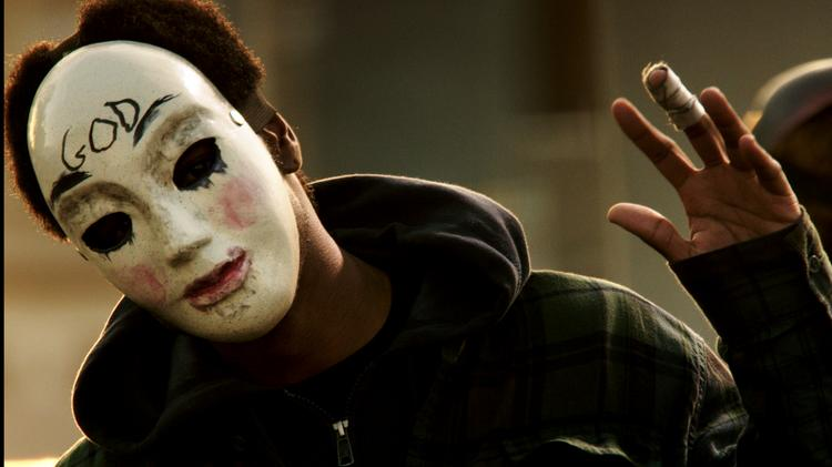 "With a budget of just $9 million, ""The Purge: Anarchy"" will likely make a profit on its first weekend of release."