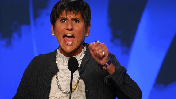 U.S. Rep. Rosa DeLauro, a Democrat from Connecticut, is reintroducing a piece of legislation she hopes will close loopholes in the Equal Pay Act of 1963.