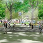 Momentum builds for big changes to Franklin Park in downtown D.C.