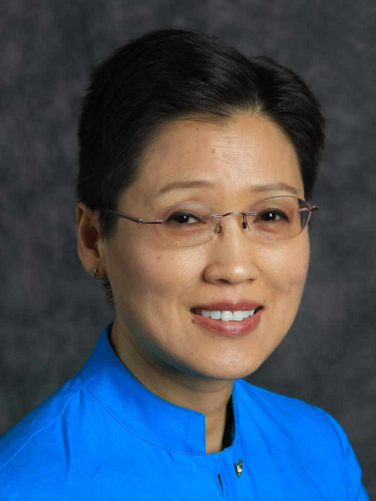 Wenying Xu, JU Provost/Chief Academic Officer