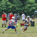 Lacrosse tournament means big bucks for Bucks County