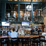 Against the Grain Brewery plans Portland location