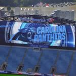Carolina Panthers ready for fans to see renovations