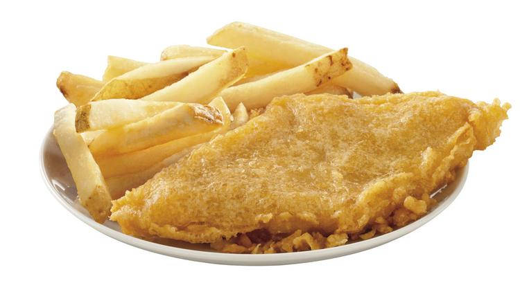 Long John Silver's plans another free fish giveaway in August.