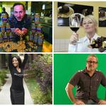 Entrepreneurs of the week: The adult nut guy, a chocolate architect, and a dance upstart