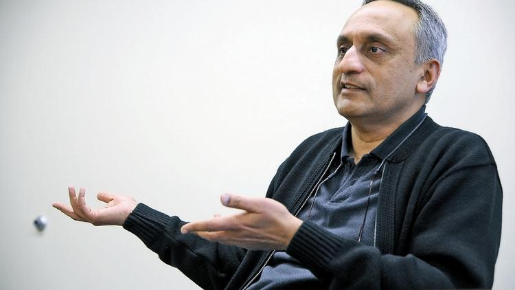 Manoj Bhargava is the founder of 5-Hour Energy.
