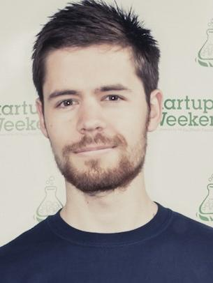 Awesome Inc co-founder Nick Such will be the featured speaker for the Venture Connectors' August event.
