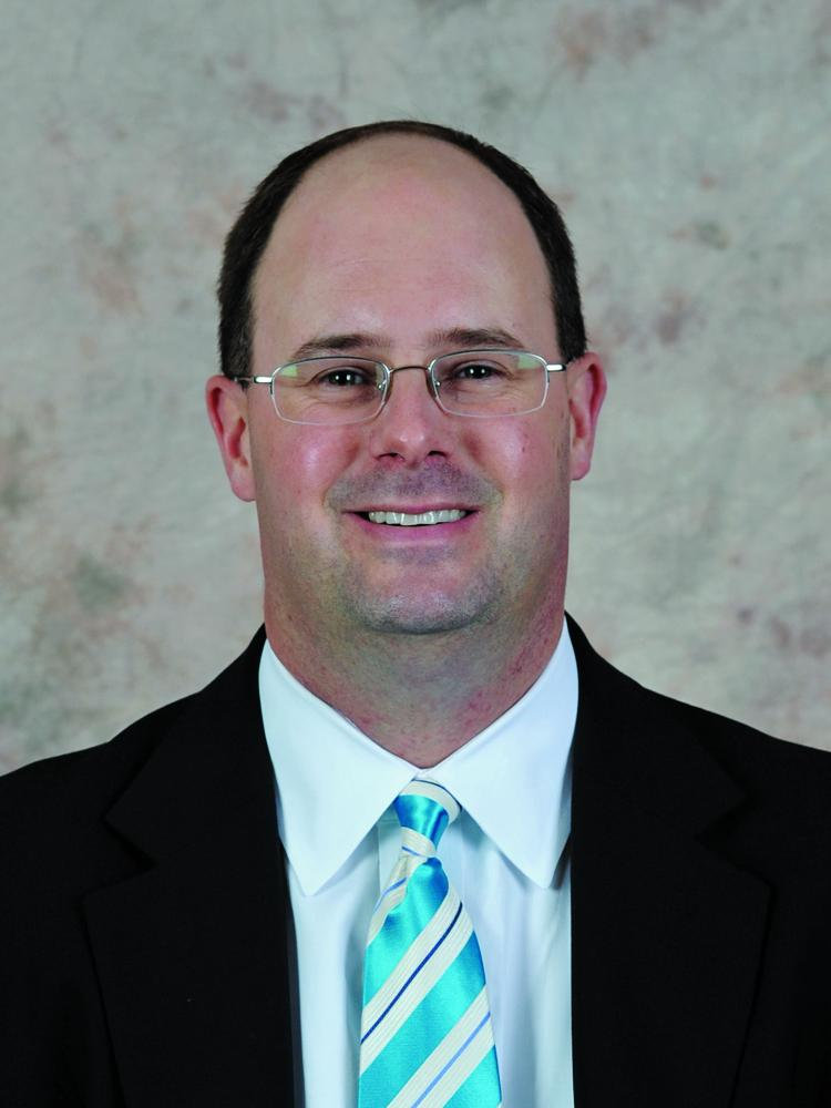 Dave Herrell, the new head of the City of Jacksonville's Office of Sports and Entertainment.