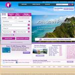 Hawaiian Airlines using content marketing to build excitement about Hawaii