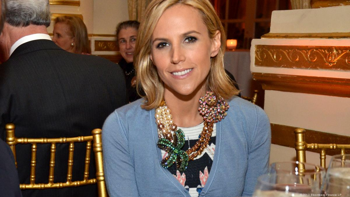 ef0ac30bb8b8 NEW YORK  The 10 entrepreneurs picked for the inaugural Tory Burch  Fellowship