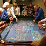 House and Senate divided on gambling agreement