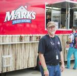 Mark's Feed Store food truck makes maiden voyage at Forecastle