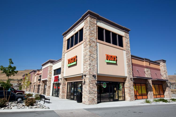 Togo's is planning more than 15 stores in the Phoenix area.