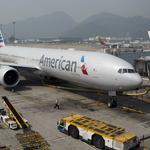 American Airlines retirees file lawsuit over change in free seats policy