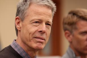 Time Warner CEO Jeff Bewkes has $79M payday to think about