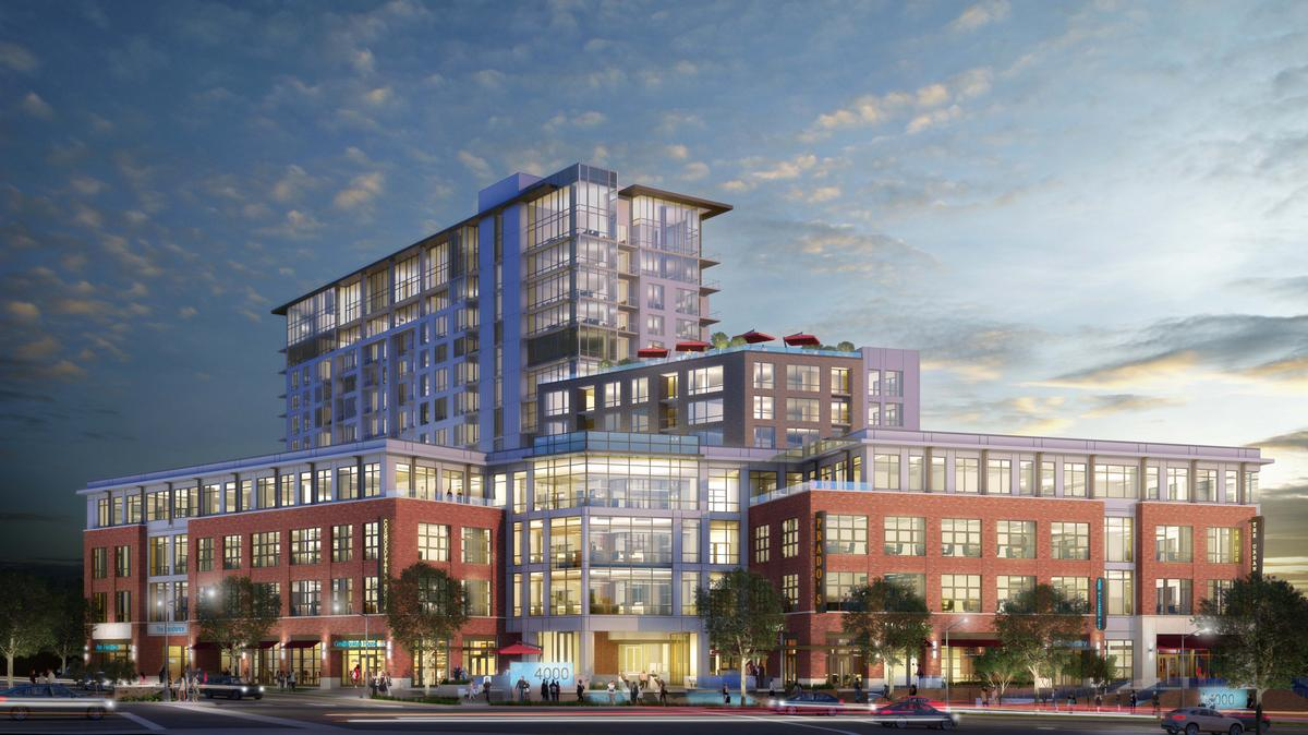 Etch Owner Announces Restaurant In Huge Green Hills Development Nashville Business Journal