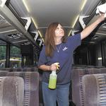 PGA Championship is a big opportunity for area bus companies