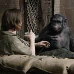 Weekend box office: 'Planet of the Apes' dawns again in the top spot