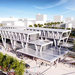 All Aboard Florida reveals plans for West Palm Beach station