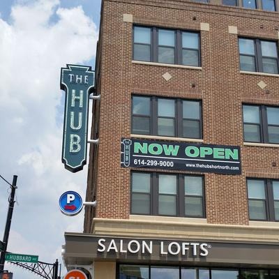 Salon Lofts Opening New Cincinnati Location Cincinnati Business