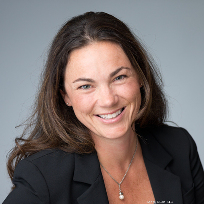 Cari Thomas, Jibe Consulting's CFO, was instrumental as the company expanded into international territory.